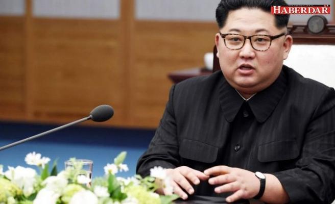 Kuzey Kore lideri Kim Jong-un'un durumu çok ağır!