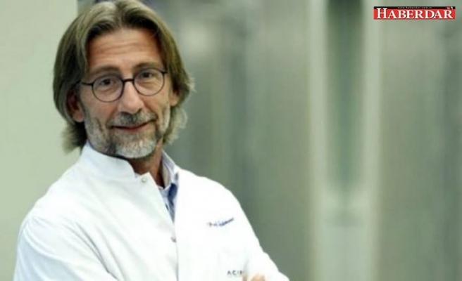 Prof. Dr. Ercüment Ovalı ilacı duyurdu! Koronavirüs tedavisinde umut veren gelişme