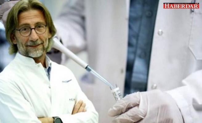 Prof. Dr. Ercüment Ovalı'nın 'ilaç' açıklamasına bilim insanlarından itiraz