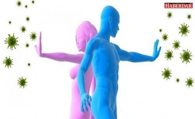 Sağlıklı bir bağışıklık sistemi için 5 öneri