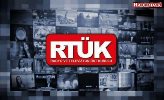 Sahur programında CHP eleştirisi RTÜK'ün gündeminde