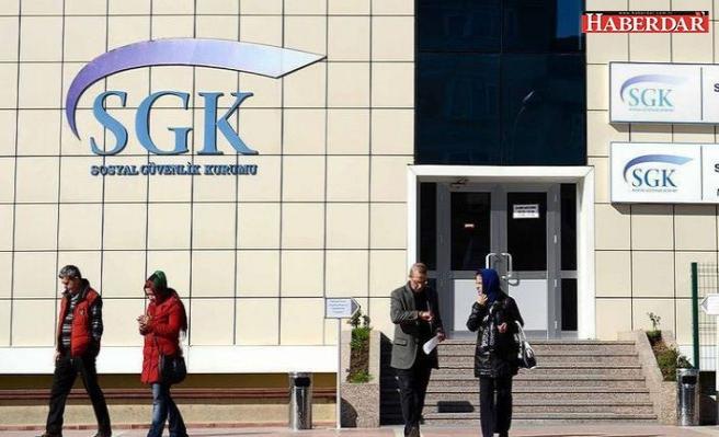 SGK borcu yoktur yazısı nasıl alınır? Borcu yoktu yazısı dilekçesi