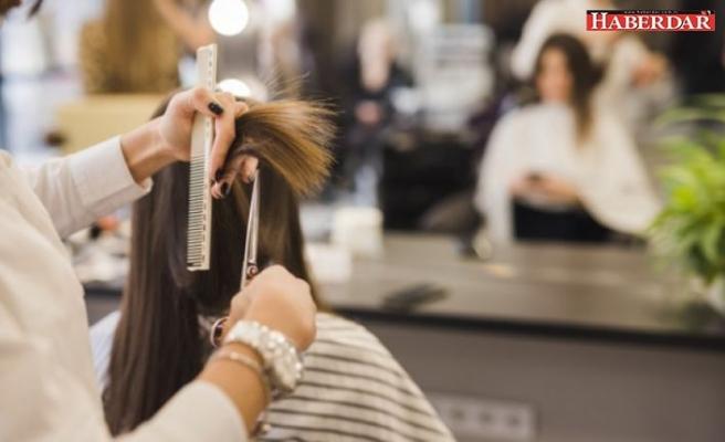 Berber, kuaför ve güzellik salonlarında alınacak önlemler belli oldu