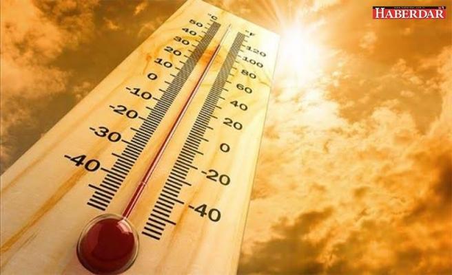 Bilim Kurulu üyelerinden uyarı: Afrika sıcağı yolda