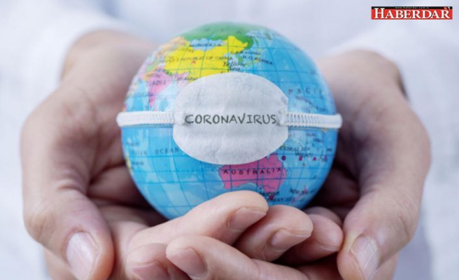Dünya genelinde koronavirüs bilançosu: 78 gün sonra bir ilk yaşandı