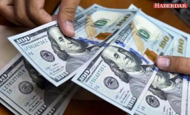 Geçen hafta tarihi zirvesini gören dolar kuru güne nasıl başladı?