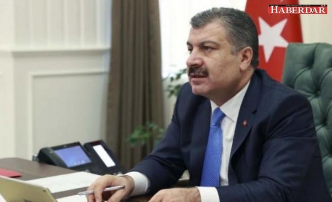 Gözler kritik toplantıda: Fahrettin Koca saat kaçta açıklama yapacak?