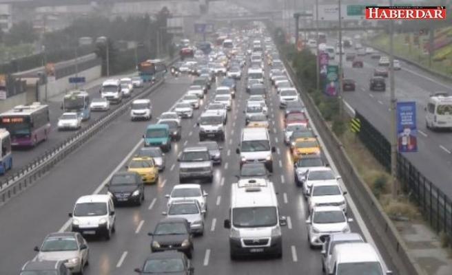 İstanbul'da toplu ulaşım kullananların sayısı artıyor