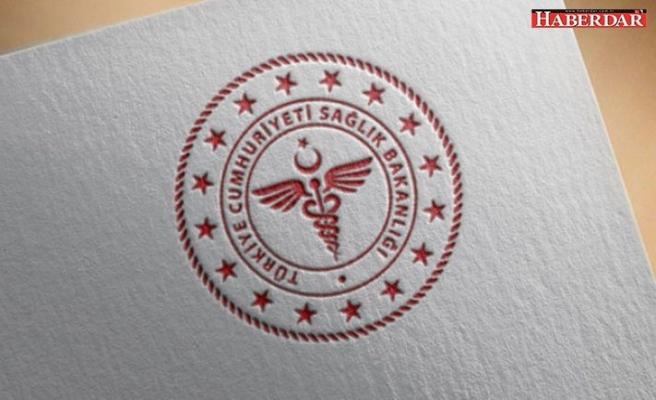 Sağlık Bakanlığı'ndan YÖK'e sınav uyarısı