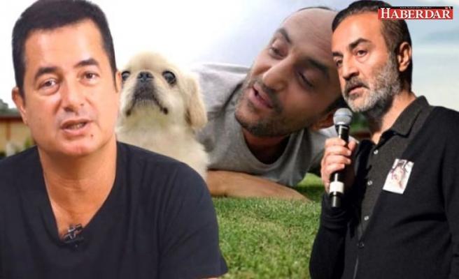 Yılmaz Erdoğan, Acun Ilıcalı'yı aradı: Ersin'in köpeğinin öldüğünü söylersek adamı kaybedebiliriz