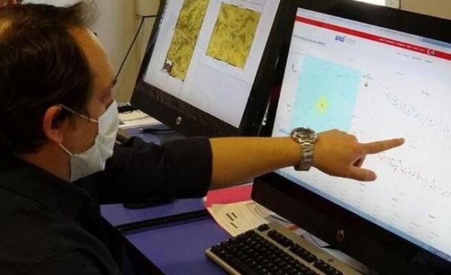 Deprem uzmanı nokta adres verdi: 6.5 büyüklüğünde deprem olabilir