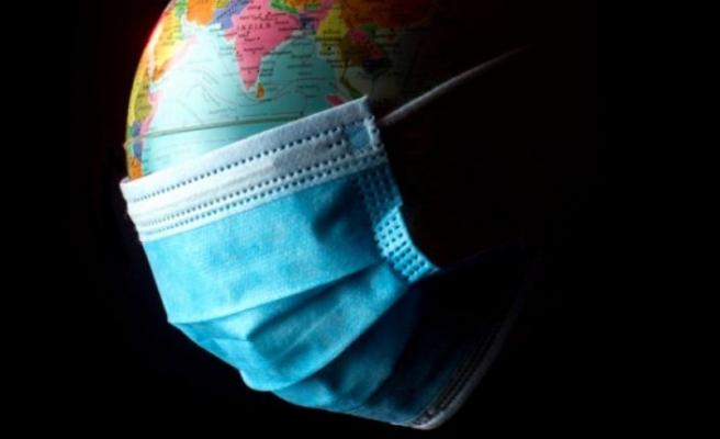 Dünya genelinde koronavirüs bilançosu: Can kaybı 451 bin 439'a yükseldi