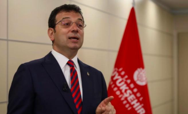 Ekrem İmamoğlu'ndan 'yeni taksi' açıklaması: 'Rantçılara bu süreci kurban ettirmeyiz'
