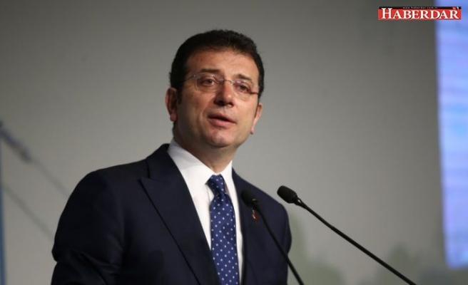 İmamoğlu: İBB Meclisi, siyasi kararlarla İstanbul halkını cezalandırıyor