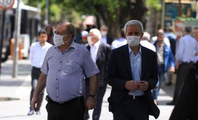 'İstanbul Türkiye'nin Vuhan'ı oldu' derken, koronavirüs Anadolu'da yayılıyor