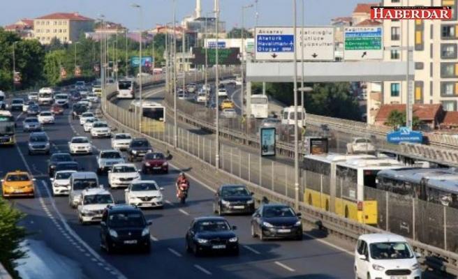 İstanbul Valiliği'nden toplu ulaşımda yeni kararlar