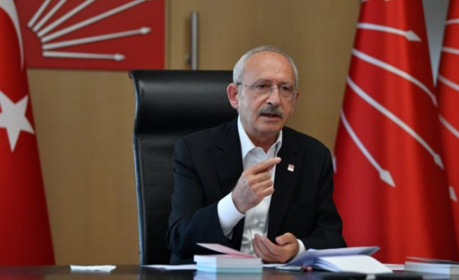 Kılıçdaroğlu'ndan belediye başkanlarına proje talimatı