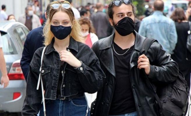 Maskesiz sokağa çıkmanın cezası ne kadar? İşte bugünden itibaren ceza uygulanacak iller