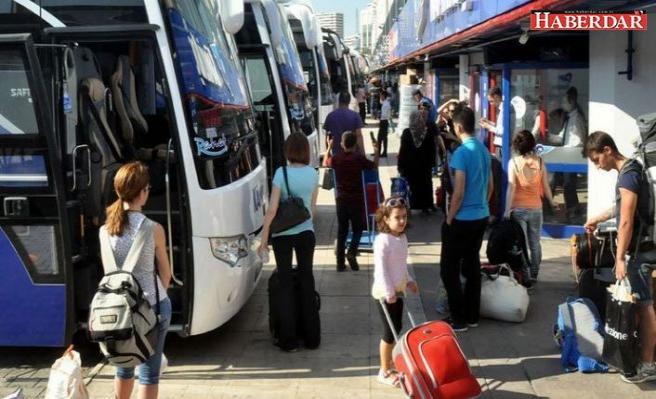 Onay çıktı! Otobüs biletlerine yüzde 40 aile indirimi geliyor