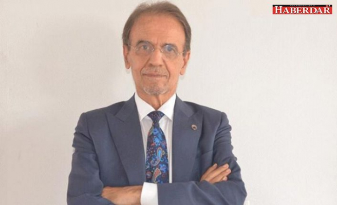 Prof. Dr. Mehmet Ceyhan'dan kritik aşı açıklaması: Yüzde 5 olasılık