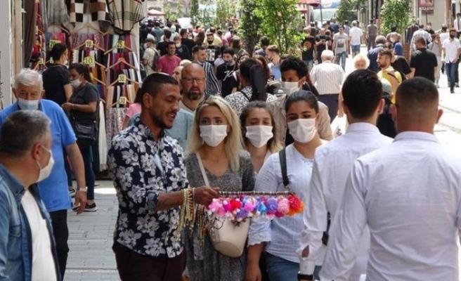 Prof. Dr. Özkan: Salgını kontrol altına almıştık ancak toplum olarak hata yaptık