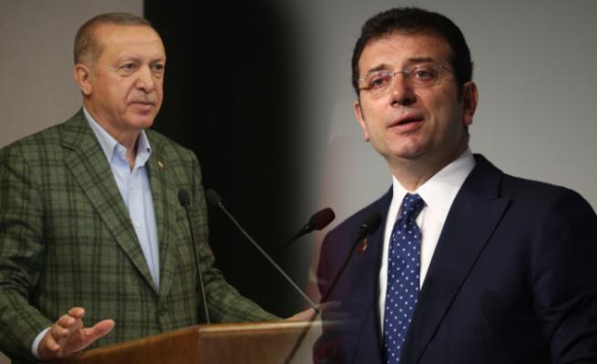 Adalar'daki kriz, Erdoğan ile İmamoğlu arasındaki sürpriz görüşmeyle çözüldü