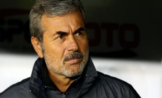 Aykut Kocaman Süper Lig'e geri dönüyor...