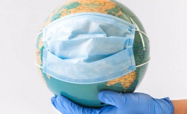 BM'den pandemi sonrası dünyayı bekleyen iki senaryo