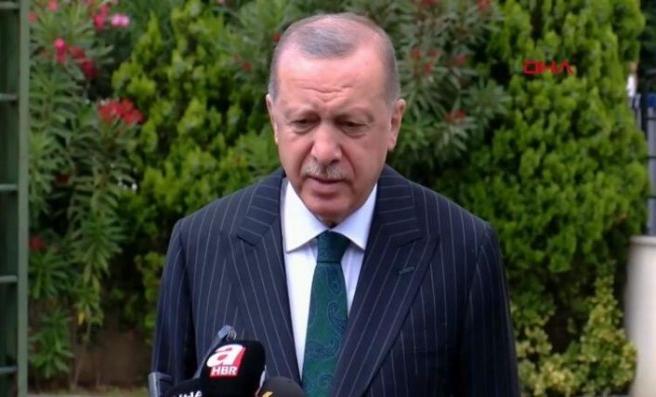 Cumhurbaşkanı Erdoğan açıkladı: Kurban Bayramı'nda kısıtlama yok!