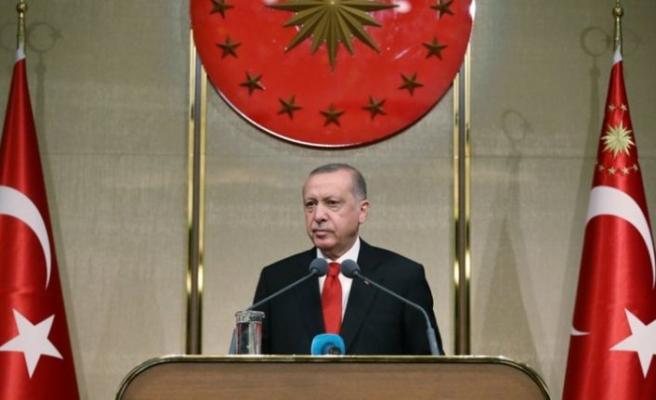 Erdoğan devreye girdi: Kıdem tazminatı ve part-time çalışma için talimat