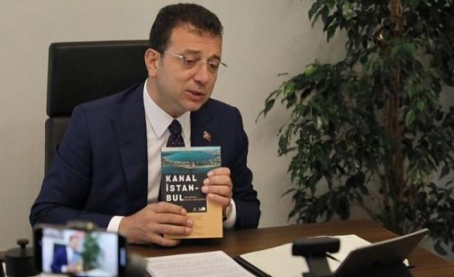 Kanal İstanbul'un kitabını yazan uzmanlar uyarıyor: Yıkım büyük olacak