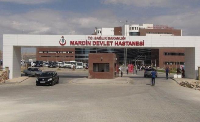 Mardin'de koronavirüs kontrolden çıktı: '200 sağlıkçı enfekte oldu'