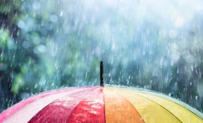 Meteoroloji'den Marmara için sağanak uyarısı