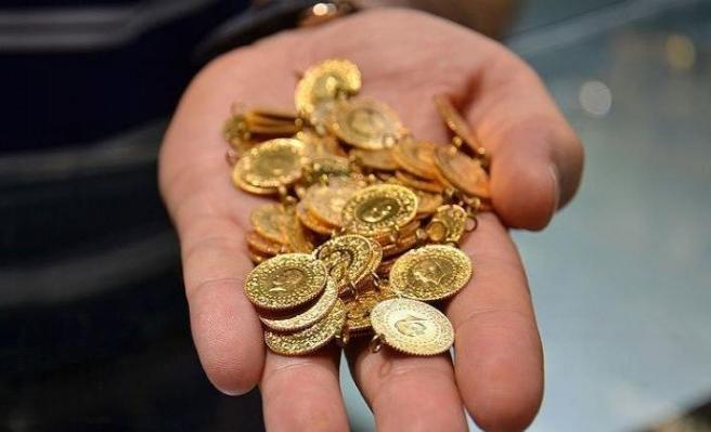 Altın fiyatları kısa sürede büyük değer kaybetti! İşte 12 Ağustos altın fiyatları