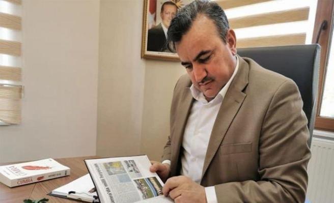 Belediye Başkanı Halit Oflaz corona virüs nedeniyle hayatını kaybetti