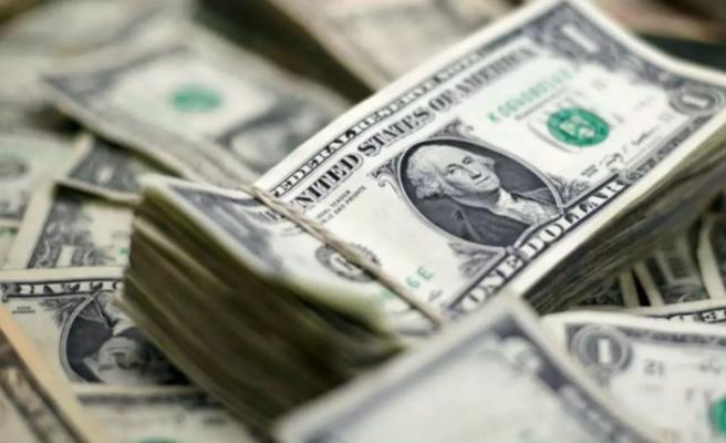 Dolardaki yükseliş bugün de sürüyor