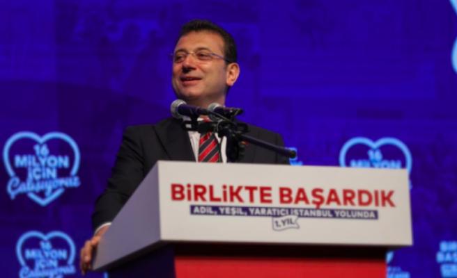 Ekrem İmamoğlu duyurdu: Ücretsiz yararlanma hakkı yıl sonuna kadar uzatıldı