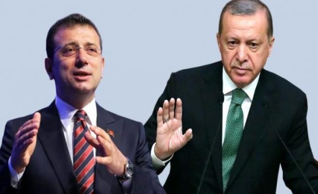 İmamoğlu'ndan Cumhurbaşkanı Erdoğan'a çöp dağları yanıtı: Bizi de bilgilendirsin gidip görelim