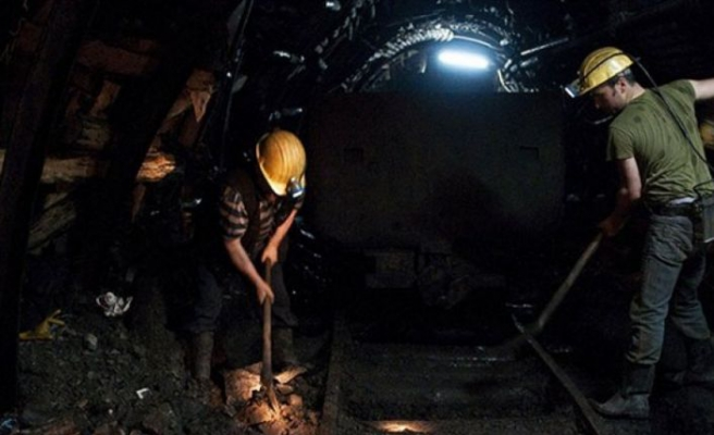 Maden ocaklarında da vaka sayıları artıyor