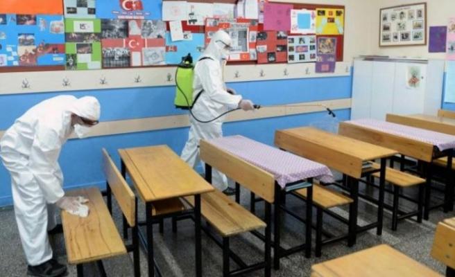 Okullar 31 Ağustos'ta açılacak mı? İşte Milli Eğitim'in 4 senaryosu