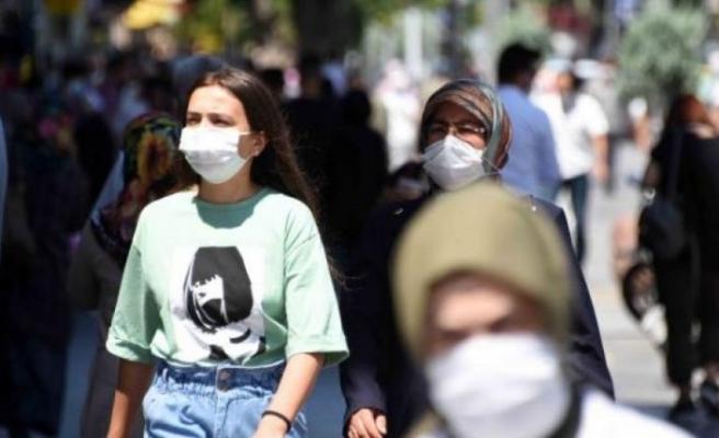 Pandemide davranış araştırması: Koronavirüs ile birlikte alışkanlıklarımız nasıl değişti?