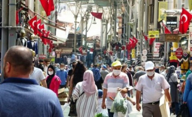 Türkiye'de koronavirüsün ikinci dalgası mı yaşanıyor?