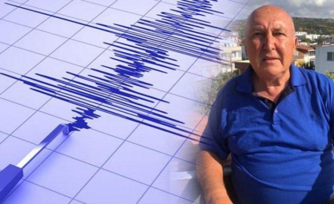Ahmet Ercan'dan korkutan 'deprem' açıklaması
