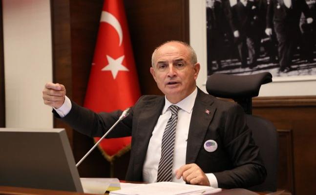 Başkan Akgün: Belediyeler çöp toplayamaz hale gelecek!
