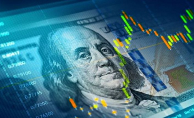 Dolar faiz artırımı beklentisiyle geriledi