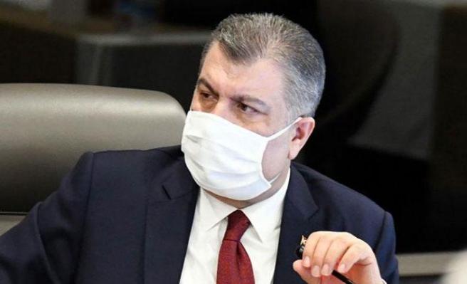 Fahrettin Koca: İstanbul için alınacak tedbirleri kararlaştırdık