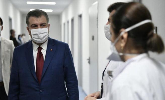 Gözler Bilim Kurulu toplantısında! Koronavirüste alarm veren 28 ilçe için yeni yasaklar...
