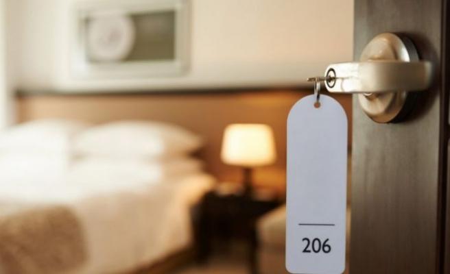 İçişleri Bakanlığı zorunlu kıldı: Otel müşterilerine yeni uygulama!