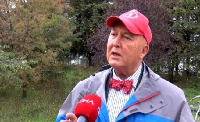 Deprem Bilimci Prof. Dr. Ahmet Ercan: İstanbul'da 2040 ile 2050 arasında deprem bekliyoruz