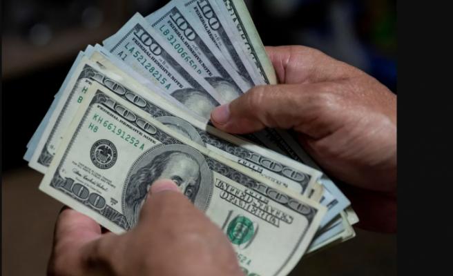 Dolar kurunda düşüş devam ediyor